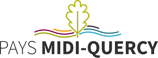 logo pays mid -quercy