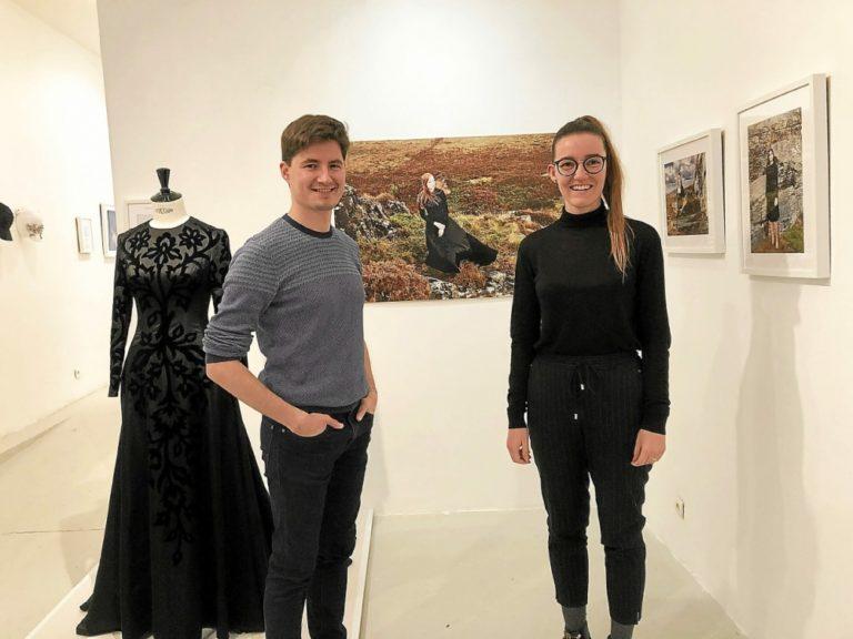 Résidences de territoire, Aurelia Frey expose à Septfonds