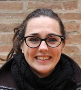 Alexia Aleyrangues