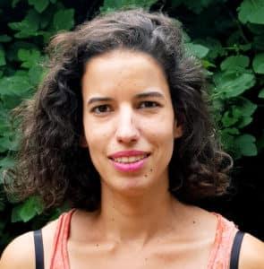 Mouna Dahmane