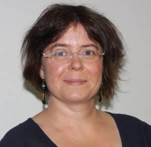 Sandrine Pradier