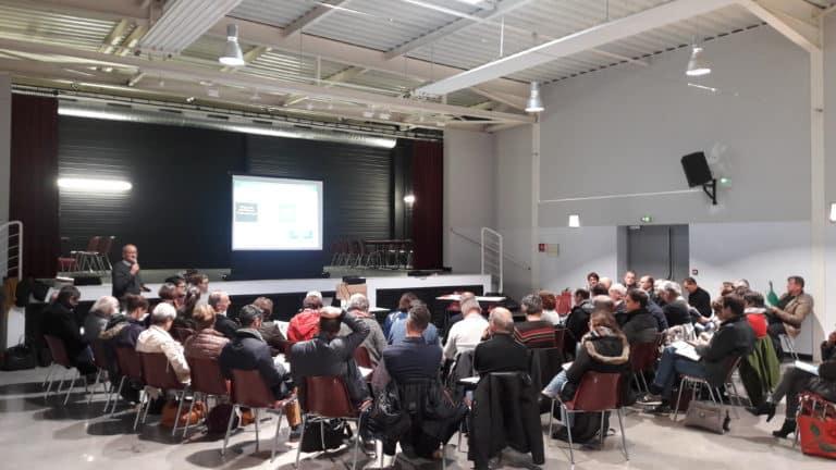 Retour sur le séminaire du 5 novembre 2019 à Caylus, dans le cadre du projet de SCoT