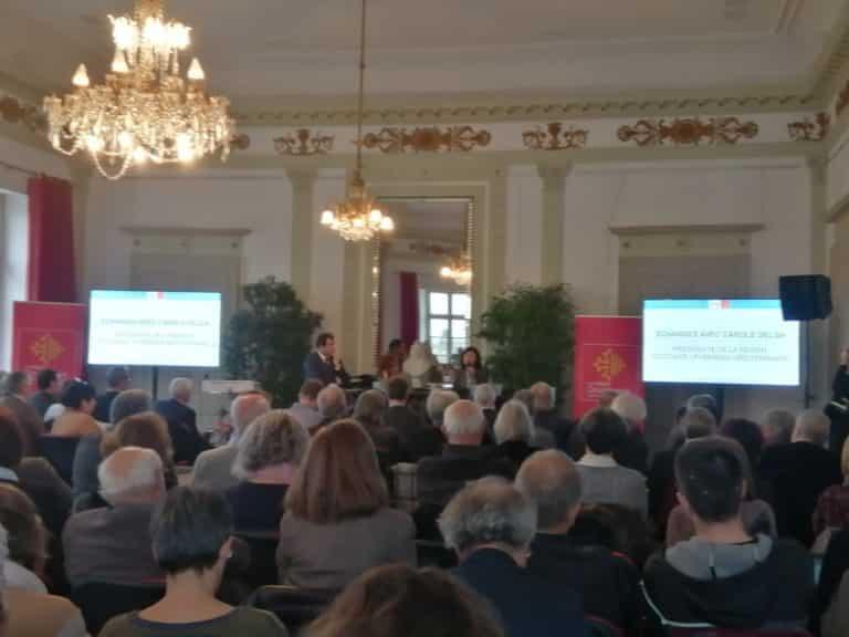 7ème plénière de l' Assemblée des Territoires Occitanie