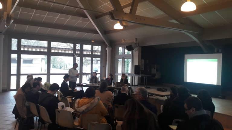 Retour sur le projet de PADD, réunion du 23 janvier 2020 à Monteils