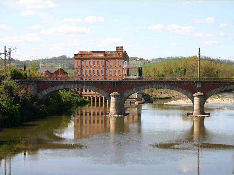 Patrimoine en Midi-Quercy